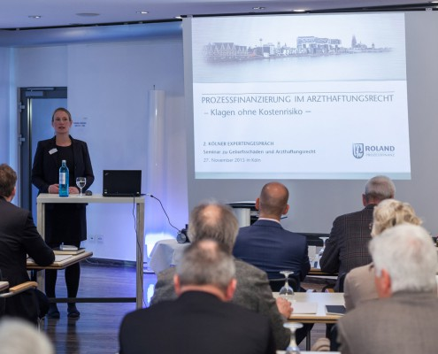 Kölner Expertengespräch - Sandra Peters