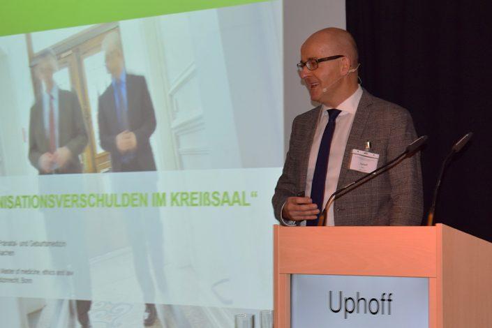12. Intensivkurs Pränatal- und Geburtsmedizin Aachen 2018